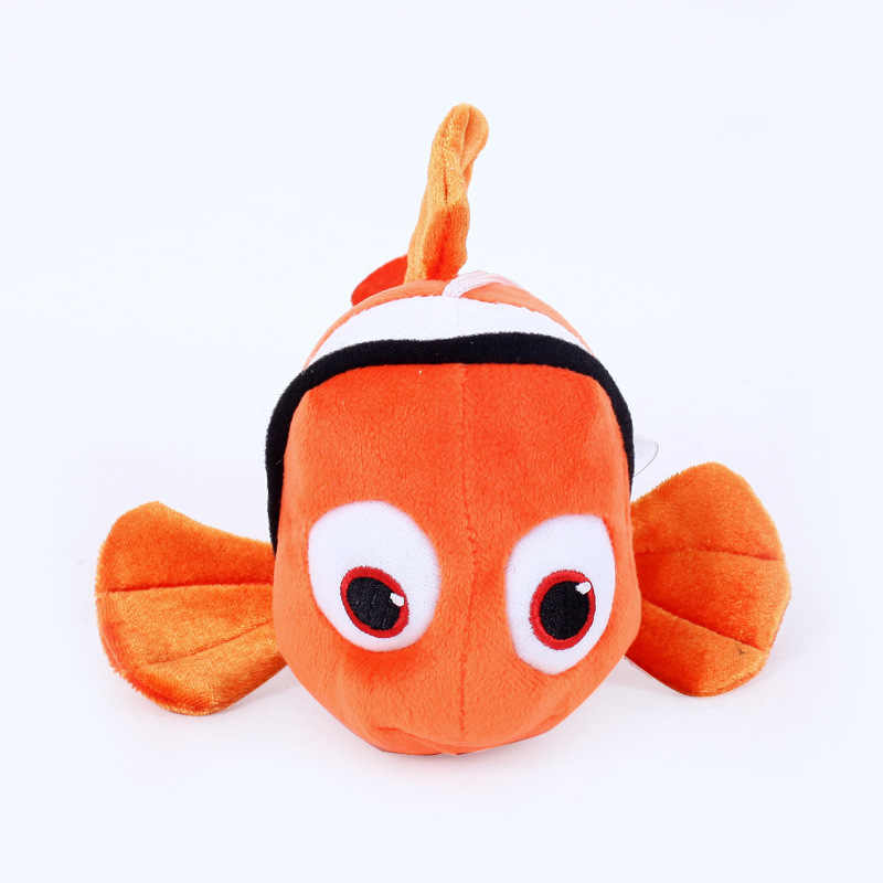 0f117326ad5 ... Finding Nemo 2 Finding Dory Plush Toys 25cm Nemo   Dory Fish Plush Soft  Stuffed Cartoon ...