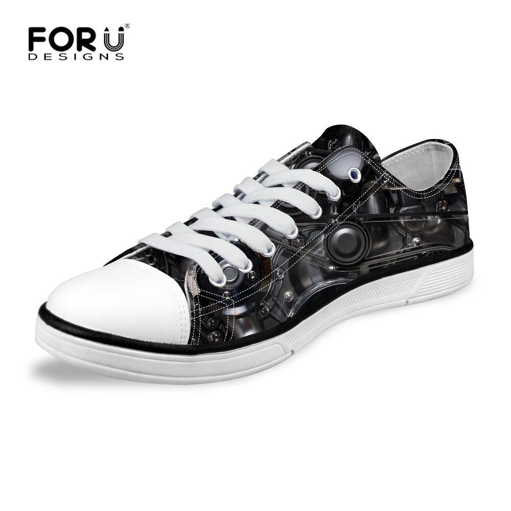 61d639c54 ①Новые модные брендовые мужские обувь Кружево холст Мужская обувь ...