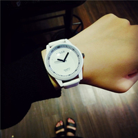 Excellent Quality New Brand Women Watches Fashion Unisex Men Quartz Analog Wrist Watch Relojes Relogio Feminino Free Shipping