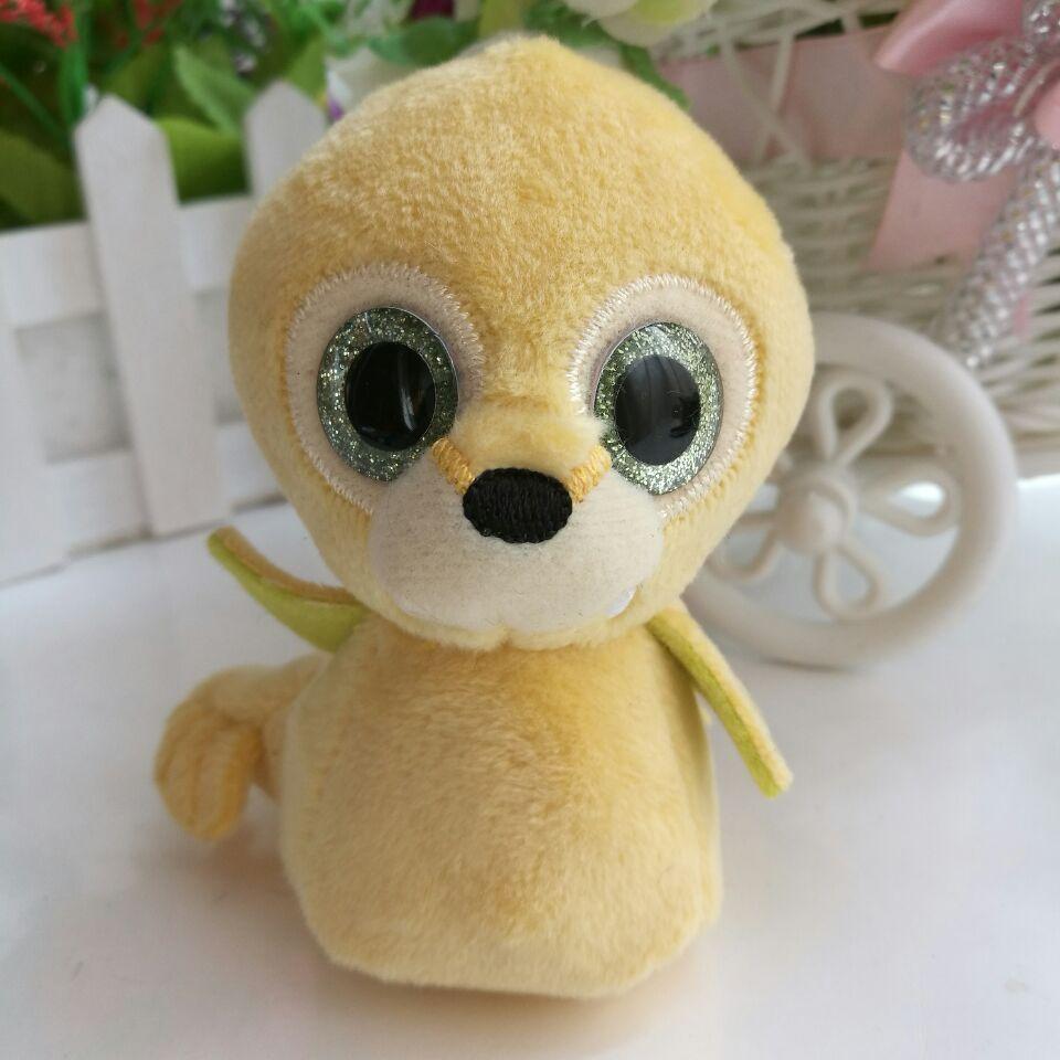 TY Basket Beanies 1PC 9CM Tusk Walrus Petunia Goldie rabbit Plush Toys  Stuffed animals-in Stuffed   Plush Animals from Toys   Hobbies on  Aliexpress.com ... 8029e5e9fcce