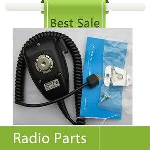 Image 2 - 5X Palmare Microfono Connettore per GM300 8Pin GM338 E Così Via