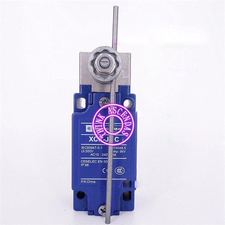 Limit Switch Original New XCK-J.C XCK-J20553H29C ZCKJ2H29C ZCK-J2H29C / XCK-J20553C ZCKJ2C ZCK-J2C ZCK-Y53C ZCK-E05C limit switch head zcke23c zck e23c