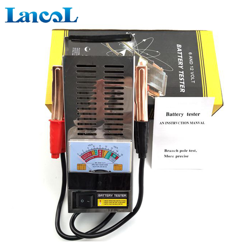 Automotive diagnostic tool Battery Load Tester Equ