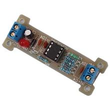 Icsk034a DIY Kit повышающий преобразователь 5 В до 12 В Step Up Питание модуль Step-Up DIY Kit для arduino