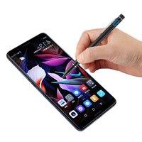 Aktywny długopis pojemnościowy ekran dotykowy dla Huawei P20 Pro Lite nova 2 3 3e 3i 2 S p20pro nova 3 /2/3E/2 s Stylus telefon komórkowy pióro przypadku w Rysiki do telefonów komórkowych od Telefony komórkowe i telekomunikacja na