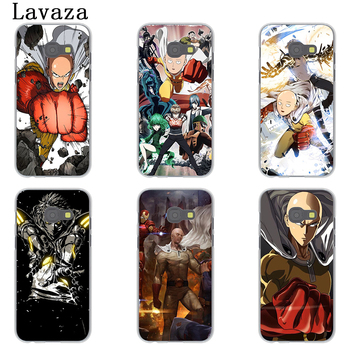 Lavaza One Punch Man Hard Phone Cover for Samsung Galaxy J7 J1 J2 J3 J5 2015 2016 2017 Prime Coque Shell Case 1