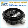 OEM Ballast D1 D3 NZMNS111LBNA; NZMNS111LA 2003-2009 For Nissan 350Z Coupe Xenon Headlight HID Ballast Light Control Computer