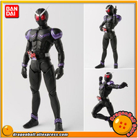 Masked Rider Double / W Original BANDAI Tamashii Nations S.H. Figuarts / SHF Exclusive Action Figure Kamen Rider Joker