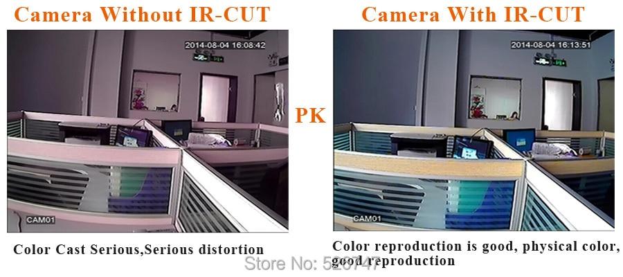 IR-CUT Filter