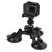 Suction Cup Mount For Gopro