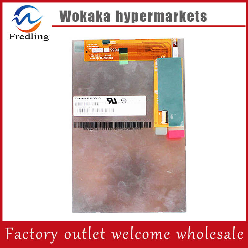 New LCD display replacement for 7 Wexler TAB 7t Tablet Touch LCD Screen Matrix panel Module