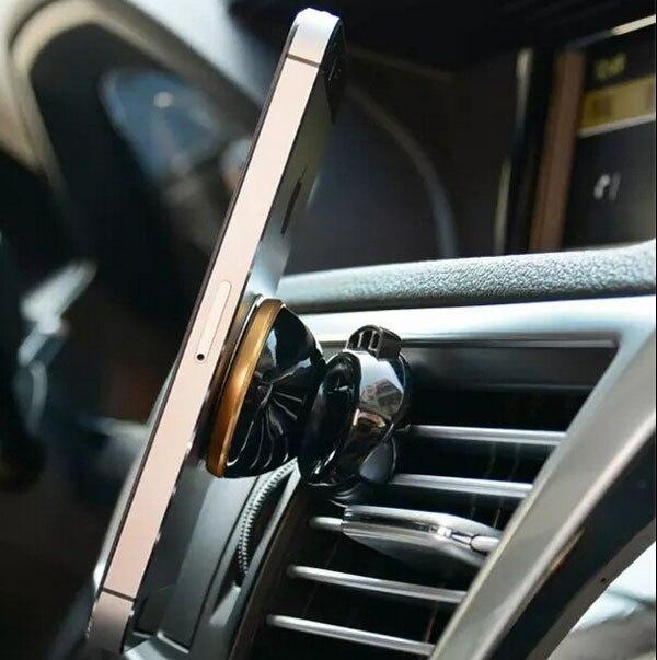Вентиляционное отверстие магнитные мобильного телефона автомобильные держатели подставка для Nokia 7, Google Pixel 2/pixel 2 XL, ZOPO P5000/Z5000, leagoo P1/S8/S8 Pro/Z6