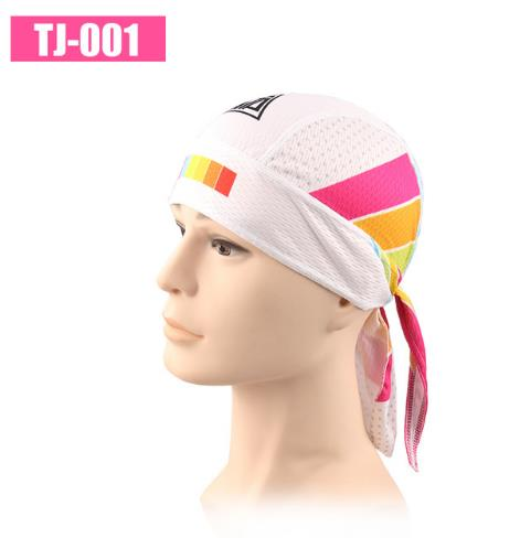 Breathable Multi Function Man Women Bike Bicycle Hat Headscarf Cycling Cap Bandana Hood  ...
