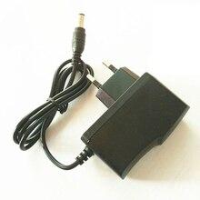 Adaptador de Alimentação Fonte de Alimentação Plug em 2.1×5.5mm Allishop 12 V Adaptador Plug UE DC 1A 100 V-240 AC Comutação