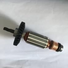 AC220V  Replacement for Makita HR2451 HR2450A HR2450T HR2440 HR2455 HR2450 HR2450FT HR2450F anchor armature motor engine стоимость