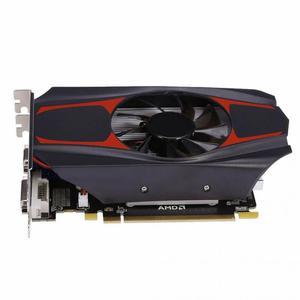 Image 2 - HD 7670 4GB DDR5 Card Desktop Gaming Card PCI Express 12 For AMD GPU