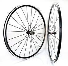 Kinlin ruedas de bicicleta de carretera XR200 de 1370g, 700C, 19mm de ancho, juego de ruedas de aleación de aluminio súper ligeras para escalada