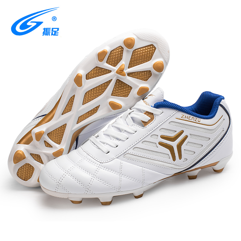 Super Football Shoes Men AG Football Boots Men Sneakers Sport Shoes Outdoor Children Football Boots Originals Soccer Shoes