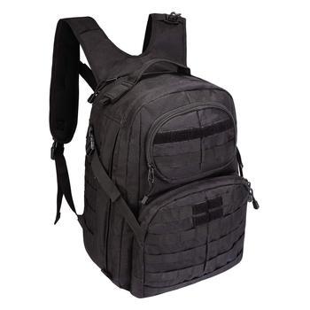 40L EDC mochila táctica Multi-funcional al aire libre Molle bolsa de hombro de alta resistencia mochila militar bolsa de Bug Out
