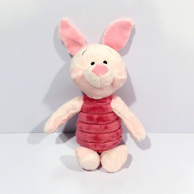 "Cute Piglet Pig Plush Toy Soft Stuffed Animals 40cm 16"" Baby Kids Toys for Children Gifts"