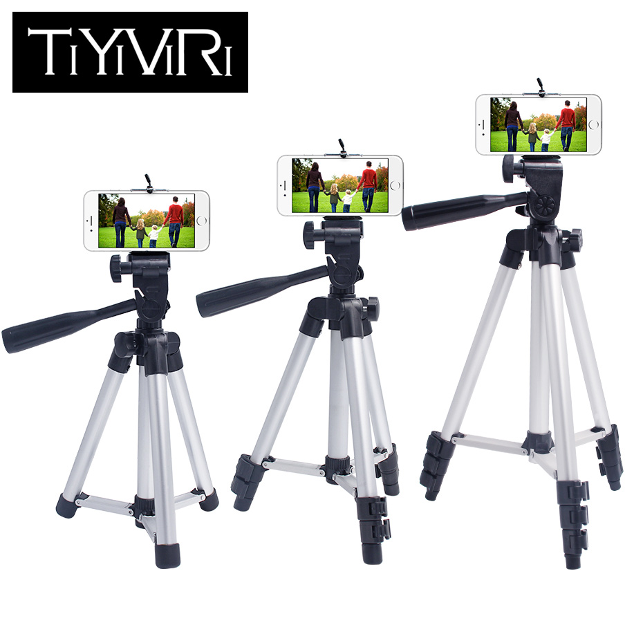 Portable Professional Camera Tripod for Phone Universal gorillapod Tripod For Smartphone Mobile Phone SLR Digital video camera