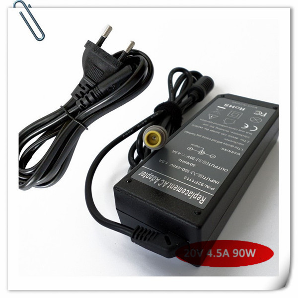 Laptop Accessories Purposeful New Ac Adapter Power For Ibm Lenovo Thinkpad 42t4431 42t4432 T60 T61 New Carregador Notebook Caderno Universal Laptop Charger Aromatic Flavor