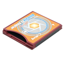 CF Adaptador Adaptador de Tarjeta SD WiFi de Tipo Compact Flash CF II