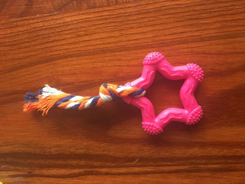 Juguete de estrella con cuerda 3