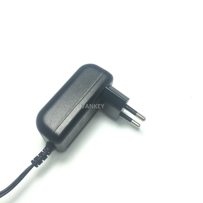Image 2 - New original Power Adapter with EU plug for Jimmy Wireless handheld Vacuum Cleaner JV51 Spare Parts Accessory-in Vacuum Cleaner Parts from Home Appliances