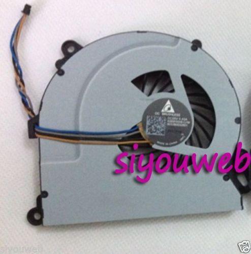 Novo para hp pavilion 720235-001 laptop cpu ventilador de refrigeração p/n: 720235-001, frete grátis