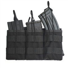 FAST Military Mag Pouch
