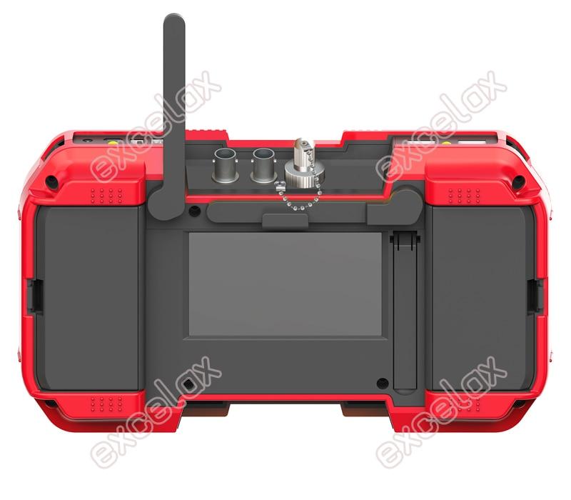 "Image 5 - Full functional 5 In 1 IP AHD TVI CVI CVBS Analog Camera CCTV Tester 7"" Touch Screen 4K 8MP WiFi ONVIF TDR Optic Multimeter TestCCTV Control System   -"