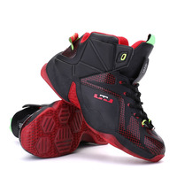 New Basketball Shoes Air Athletic Sports Shoes Basketball Training Boots Jordan Retro Shoes Men Sneakers Large Size 45