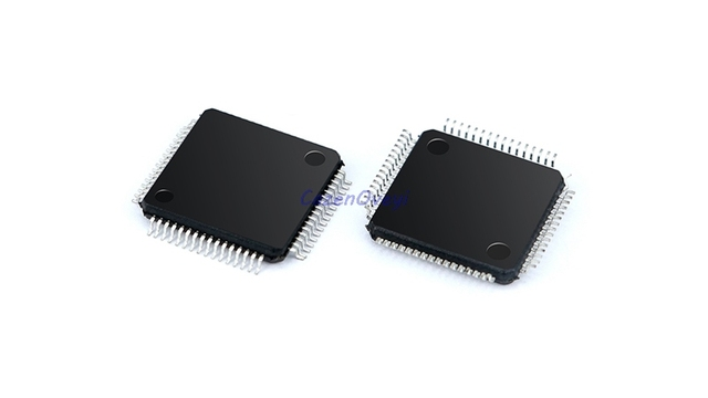 4 قطعة/الوحدة STM32F405RGT6 QFP 64 STM32F405 QFP جديد الأصلي في المخزون