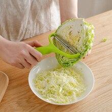 Кухонный Овощечистка для фруктов, нож для резки капусты, резак для яблок, машина для измельчения картофеля, салата, инструмент для приготовления пищи, кухонные гаджеты, аксессуары