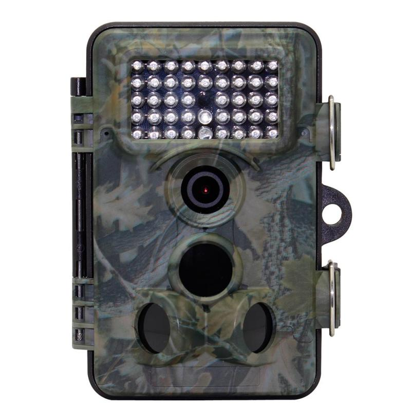 Wildlife Scouting Hunting Camera Trap Waterproof Outdoor Digital Infrared Trail Camera 2.4'LCD IR Night Version Hunter Camcorder 12mp trail camera gsm mms gprs sms scouting infrared wildlife hunting camera hd digital infrared hunting camera