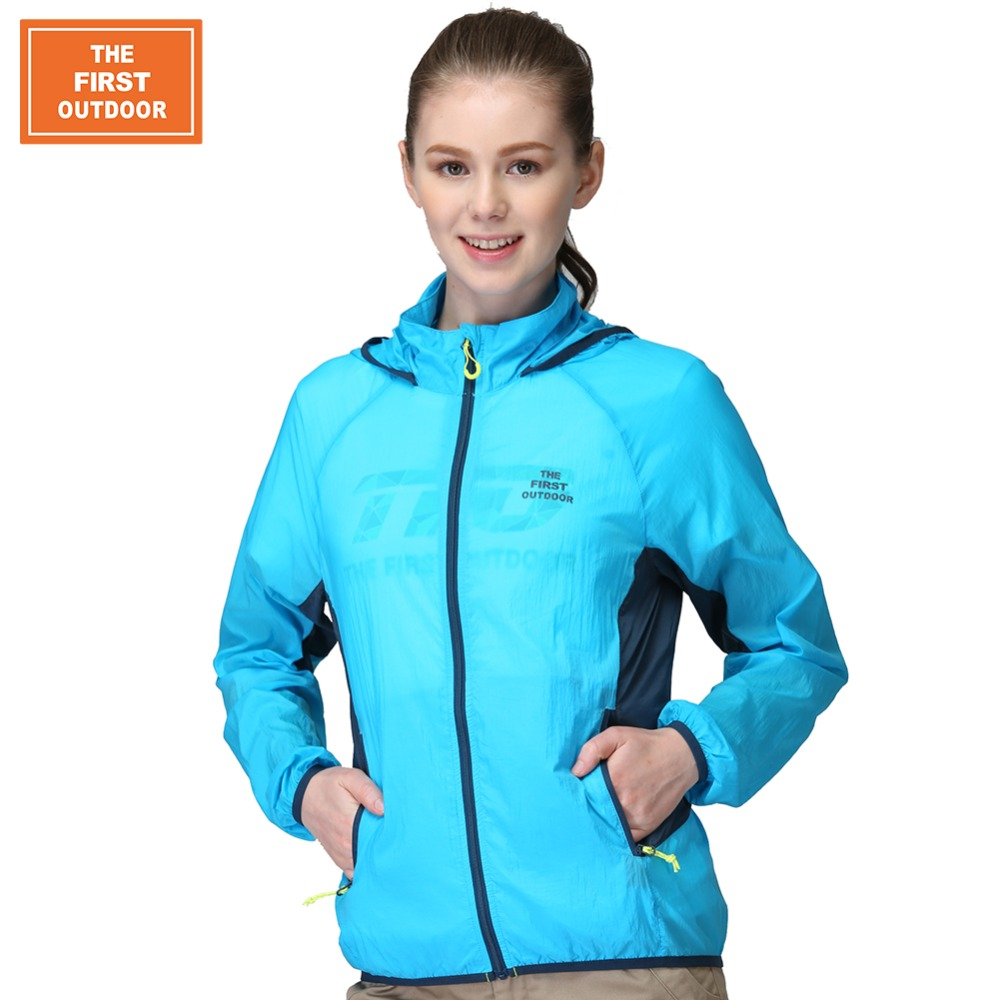 Waterproof Windproof Breathable Running Jacket Promotion-Shop for