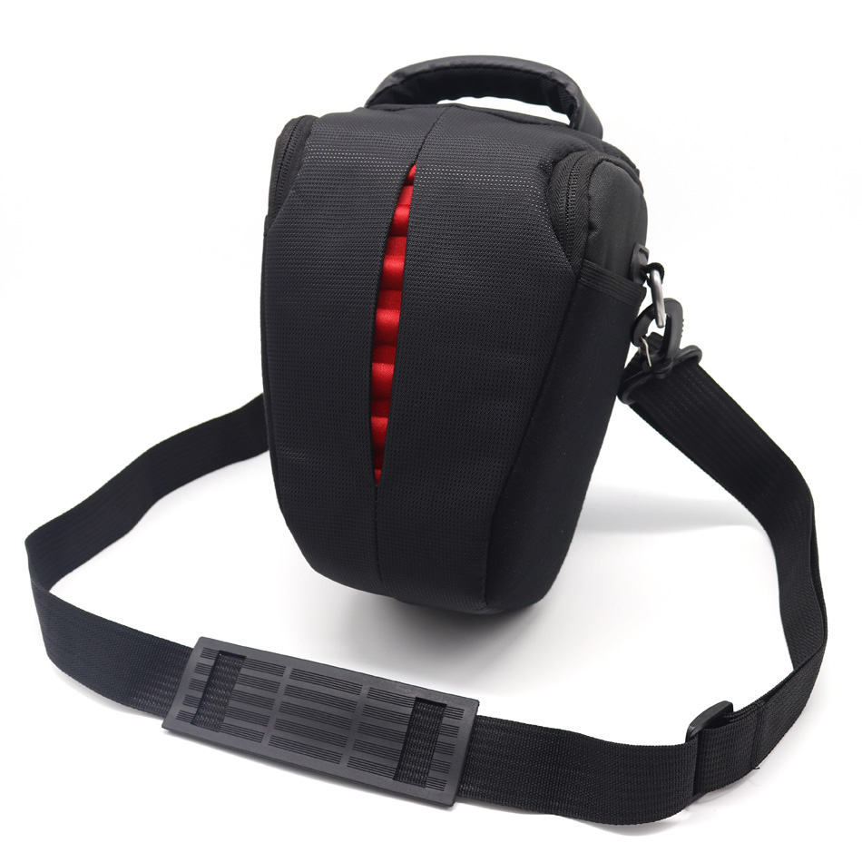 Shockproof DSLR Camera Bag Case For Canon EOS 1300D 1200D 1100D 760D 750D 700D 600D 650D 550D 60D 70D 100D 5D Shoulder Bag Cover