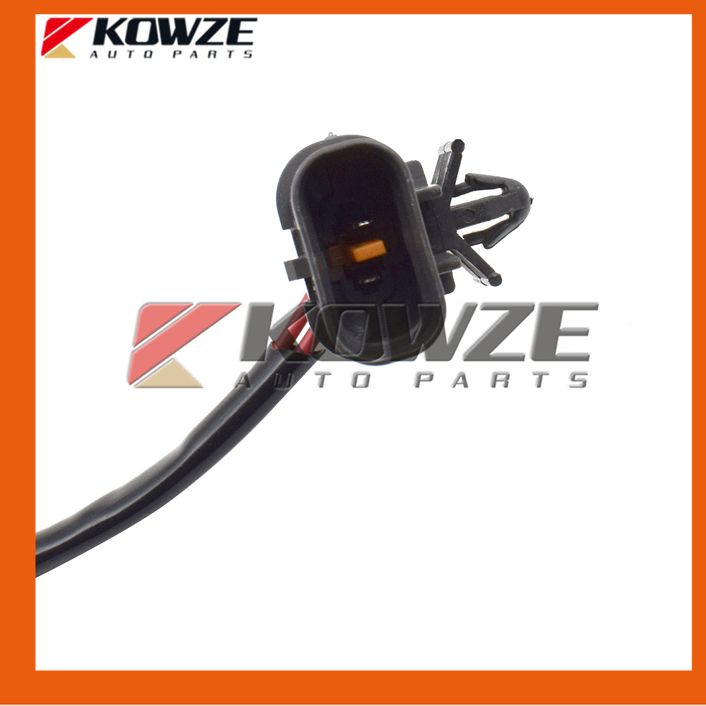 Image 3 - Freewheel Clutch Switch Fits For Mitsubishi PAJERO MONTERO II 2nd V43 V44 V45 V46 4WD MR196931-in Clutch & Accessories from Automobiles & Motorcycles