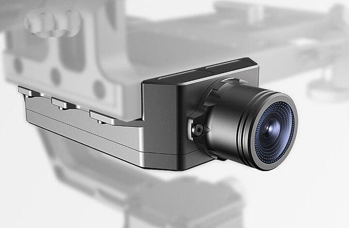 Yuenhoang 1PC Tarot ZXY Flamingo SLR Tracking Module Single lens Reflex Camera Handheld Gimbal Stabilizer for RC UAV Drone FPV
