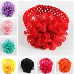 Игрушки Хобби детская вечеринка Мультяшные шляпы Детские вечерние игрушки шляпа Детские цветочный ободок для волос, для девочек вечерние s