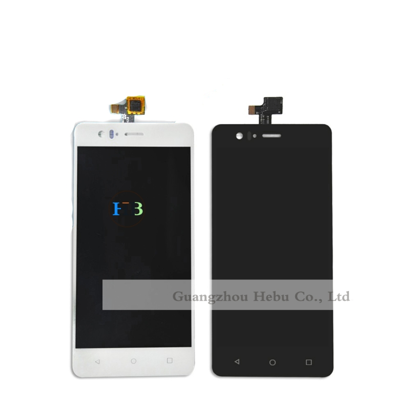 Brand New Black White Display For BQ Aquaris X5 LCD With Touch Screen Digitizer Assembly Replacement Free Shipping 1pcs+Tools  все цены