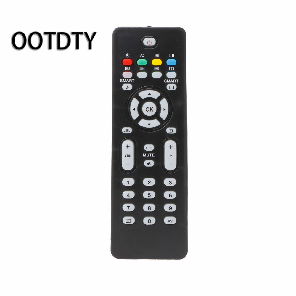 Remote Control For Philips LCD LED Smart TV RC2023601/01 42P