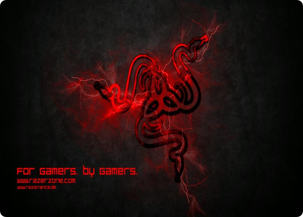 Razer Mouse Pad Gaming Mouse Pad Fire Red Mousepad Razer