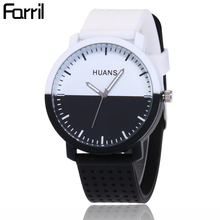 2019 New Silicone Casual Student Watch Girls Clock Watches