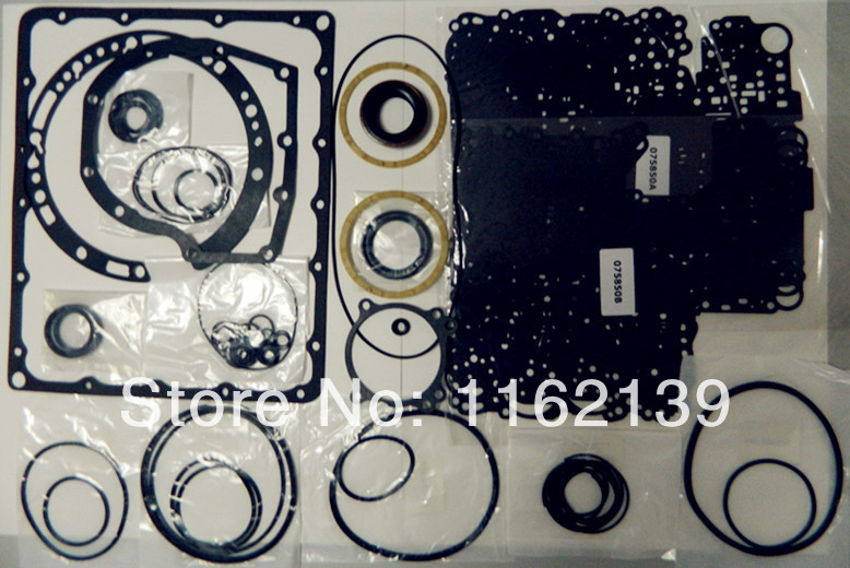 ФОТО RE4R01A R4AEL  transmission overhaul kit