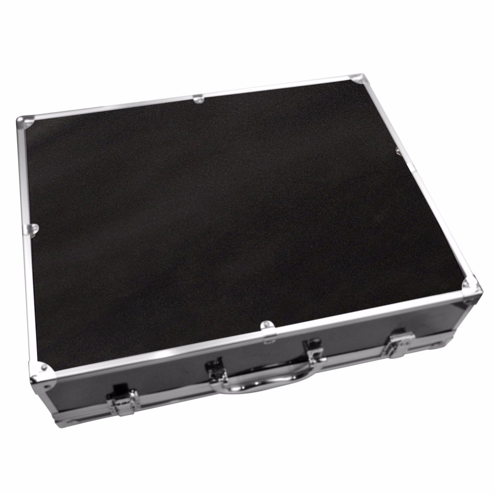 X5C aircraft Aluminum Aerial FPV portable protective case Suitcase HM custom box backpack for Syma