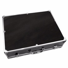 X5C авиационного алюминия антенны FPV портативный защитный чехол/чемодан HM настраиваемое поле рюкзак для SYMA