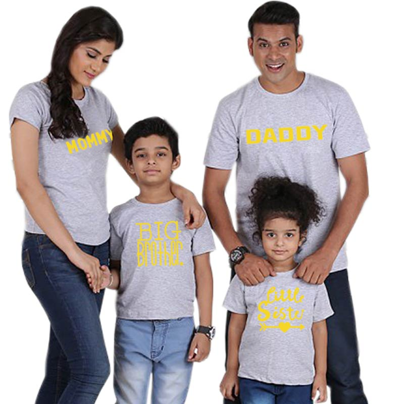 HTB1FgtdSAvoK1RjSZFNq6AxMVXaE - family t shirt mini mouse cartoon daddy mommy and me clothes mama girl father son mother daughter bows matching outfits look nmd