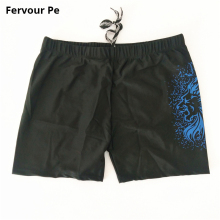 hot deal buy men's board shorts trunks new arrival beach shorts animal printing plus size under water shorts a18038